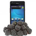 Rumor: Samsung podría comprar RIM, la compañía fabricante del BlackBerry.