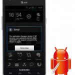 Nueva amenaza malware para Android. Millones de dispositivos en peligro potencial.