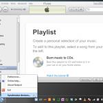 Notpod: sincroniza cualquier reproductor de audio portátil con iTunes