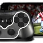 Ion de SteelSeries: un control bluetooth para tabletas y smartphones