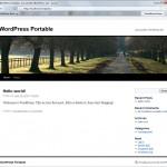 Cómo correr una versión local de WordPress con un sólo clic