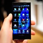 Panasonic anuncia oficialmente el Eluga. Un smartphone a prueba de agua y de polvo.