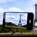Remove: una aplicación que remueve automáticamente los objetos no deseados en tus fotografías.
