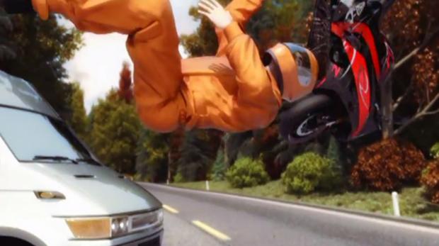 bolsas de aire para motos