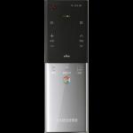 Samsung presenta control remoto con funciones de reconocimiento de voz