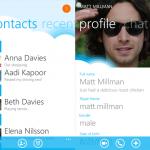 Ya está disponible Skype para Windows Phone 7. Descarga la versión beta ya!