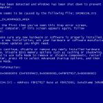 Cómo diagnosticar la pantalla azul de la muerte en Windows