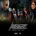 Nuevo trailer de la película The Avengers