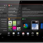 Chameleon para Android, el siguiente paso en las pantallas de inicio en las tabletas Android.