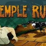 Descarga ya el nuevo juego de Temple Run para Android