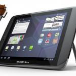 Las tabletas Archos G9 reciben actualización a Android 4.0 Ice Cream Sandwich