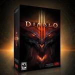 El juego de Diablo III saldrá a la venta el próximo 15 de mayo.