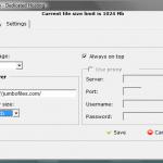 Consigue 500GB de almacenamiento online gratuito con JumboFiles.