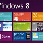 Microsoft publica la lista de accesos de teclado de Windows 8