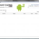 Cómo descargar las aplicaciones Android directo a tu computadora con Real APK Leecher.