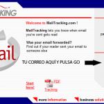 Cómo descubrir la dirección IP de alguien con sólo enviarle un email.