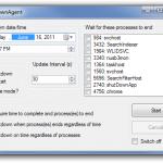shutDownAgent te permite apagar tu computadora de manera programada.