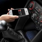 Chrysler lanza el primer cargador inalámbrico para automóviles