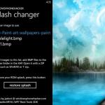 Cómo configurar cualquier imagen como pantalla de inicio de tu dispositivo con Windows Phone 7.