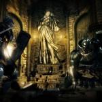 Rumor: parece que el juego de Dark Souls si saldrá para PC