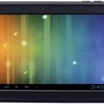 Nueva tableta My Tablet 7 de Xtec con Ice Cream Sandwich por sólo 150 dólares