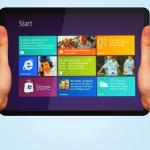 Microsoft lanzará Windows 8 en tres versiones: Windows 8, Windows 8 Pro y Windows 8 RT.