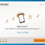 Ringtone Maker: la forma más fácil de crear tonos de llamada para Android, iPhone, BlackBerry, Windows Phone, Symbian y todos los demás.