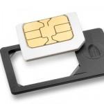 Cómo usar una tarjeta micro SIM en tu teléfono BlackBerry