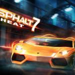 Gameloft confirma los juegos de Men in Black 3 y Asphalt 7: Heat para Android