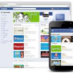 Todo lo que debes saber sobre el nuevo App Center de Facebook