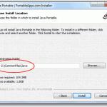 Cómo correr aplicaciones Java en un sistema sin Java Runtime Environment (JRE)