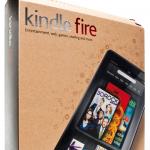 Kindle Fire por 150 dólares subsidiada con anuncios.