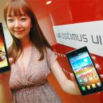 LG lanza oficialmente su nueva interfaz de usuario Optimus UI 3.0 para Ice Cream Sandwich