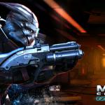Ya puedes descargar el nuevo juego de Mass Effect: Infiltrator para Android