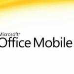 Microsoft Office podría llegar a las tabletas con Android a partir de noviembre.