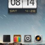 El lanzador de inicio de MIUI 4 se puede instalar en cualquier dispositivo con Android ICS. Descárgalo gratis aquí.