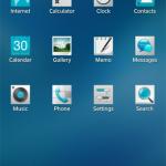 Revisión de Tizen 1.0: el nuevo sistema operativo móvil de Intel y Samsung para competir con Android.