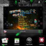 Cómo jugar los juegos de PlayStation en tu tableta BlackBerry PlayBook