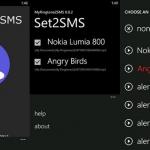 Configura tus propios tonos de SMS para Windows Phone 7  con MyRingtone2SMS