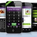 La versión beta de Viber ya está disponible para BlackBerry y Windows Phone