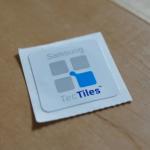Samsung lleva la tecnología a las masas con sus nuevas etiquetas programables TecTiles.