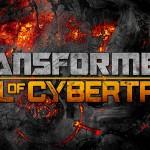 El juego de Transformers: Fall Of Cybertron también estará disponible para PC