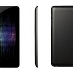 Ya se conocen los primeros detalles de la nueva tableta Nexus 7 de Google