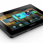 Desarrollador logra correr aplicaciones del iPhone en la tableta BlackBerry PlayBook