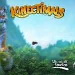 Microsoft lanza el juego de Kinectimals para Android
