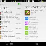Ya puedes descargar la aplicación oficial de My Xbox LIVE para Android