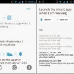 Microsoft lanza on{X} para Android. Un completa herramienta de automatización de tareas para tu teléfono.