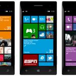 Microsoft presenta Windows 8. Todo lo que debes saber sobre el nuevo sistema operativo móvil de Apple.