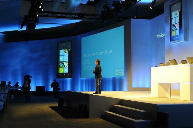 Windows Phone Summit