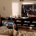 Microsoft presenta Xbox SmartGlass. Una nueva forma de reproducir los juegos de tu Xbox en tabletas y móviles.